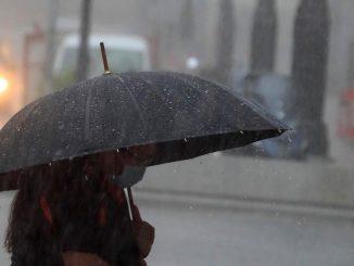 Esta semana se pronostican lluvias abundantes en toda la Península