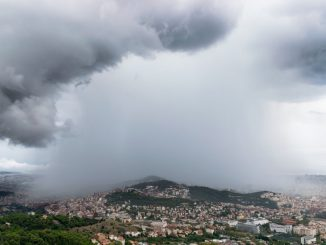 Temperaturas en España tendrán un cambio radical con «el cordonazo»