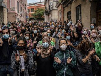 Madrid descarta confinamiento y restringirá solo zonas de alto riesgo