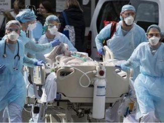 Sanidad notifica 31.785 nuevos contagios y 179 muertos