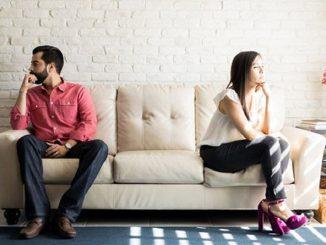 Covid-19: los divorcios en España caen más de un 40%