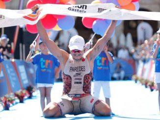 Diego Paredes: campeón de triatlón fallece tras una enfermedad