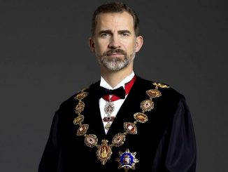 El 56% de los españoles prefieren la Monarquía frente a la República