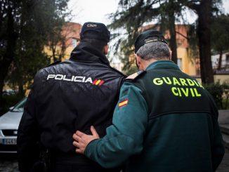 La Guardia Civil detiene a un yihadista en Madrid