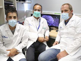 Identifican una proteína clave para el cáncer de mama