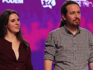 Montero e Iglesias anulan su agenda por la enfermedad de sus mellizos