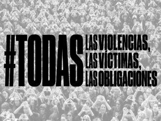 Un 57,3% de las mujeres en España son víctimas de violencia machista.