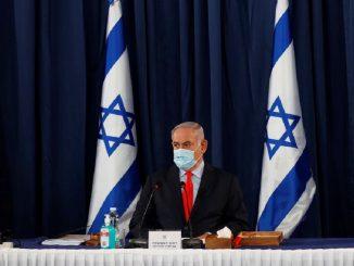 Confinamiento general en Israel durante tres semanas