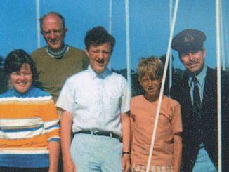 Todo sobre Kent Evans: el primer mejor amigo de Bill Gates