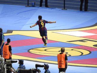 Luis Suarez se despide del Barça con emoción y agradecimiento