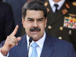 Una misión de la ONU responsabiliza al gobierno de Maduro de la comisión de varios crímenes de lesa humanidad.