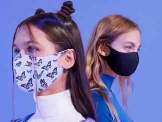 Inditex saca a la venta su primera mascarilla