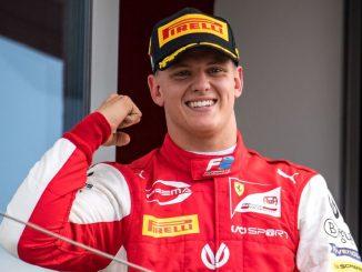 Mick Schumacher hará su debut en Fórmula 1