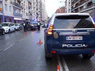 Multas por desobedecer restricciones en Madrid llegan a 600 mil euros