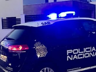 Detienen a joven de 24 años acusado de matar a su pareja en Valencia