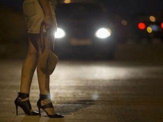 Cae red de personas en Málaga: 37 mujeres liberadas