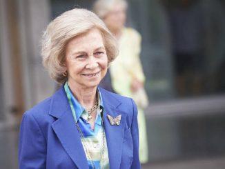 La reina Sofía asistirá a los Premios Princesa de Asturias