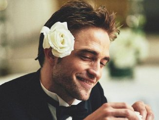 Robert Pattinson da positivo en coronavirus