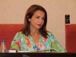 Silvia Calzón sustituye a Fernando Simón en las ruedas de prensa