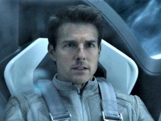 El actor Tom Cruise viajará al espacio para rodar una película