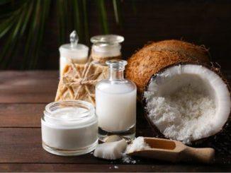 Científicos afirman que el aceite de coco destruye el Covid-19