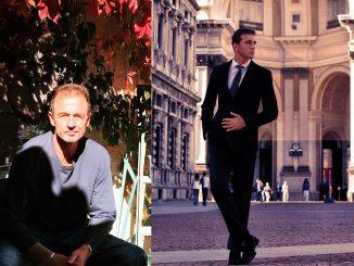 Alessandro Lequio habla sobre la boda de su hijo Clemente