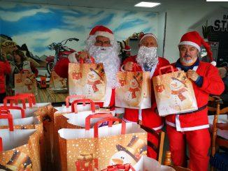 Amazon Navidad