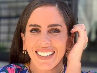 Anabel Pantoja: revela peso y talla ante los comentarios de «haters»