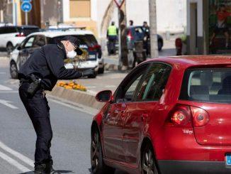 Cómo desplazarse en Andalucía con el cierre perimetral