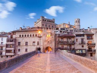 Aragón anuncia el confinamiento perimetral de toda la comunidad