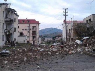 Roto el alto al fuego entre Armenia y Azerbayán