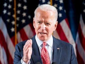 Un antiguo tuit de Biden se hace viral por predecir la pandemia