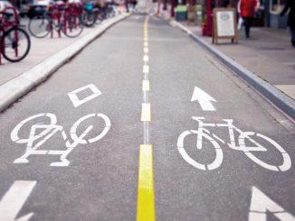 Los carriles bici como parte de la solución para combatir la pandemia