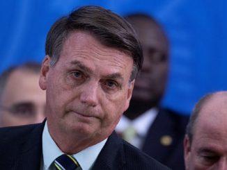 Bolsonaro admite que la vacuna no será obligatoria en Brasil