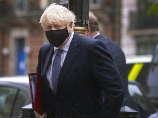 Reino Unido levantará restricciones a partir del 19 de julio