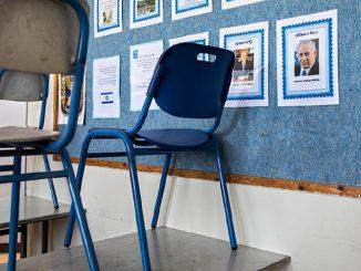 Israel analiza propuesta de dejar a niñas en casa al reabrir colegios