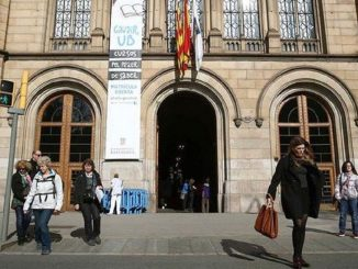 Condenada Universidad de Barcelona por romper la libertad ideológica
