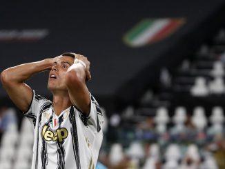 Cristiano Ronaldo vuelve a dar positivo de coronavirus