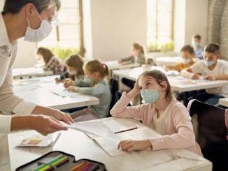 Día Mundial de los Docentes: aplauso para los profesores