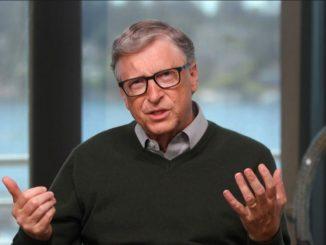 Bill Gates pronostica cuando volveremos a la normalidad