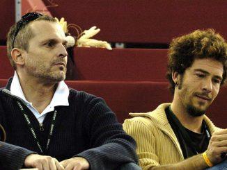 Miguel Bosé y Nacho Palau se enfrentan en juicio por sus hijos