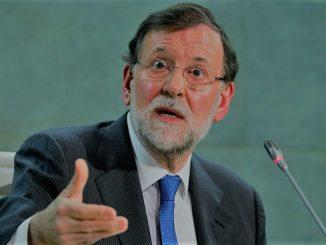 Rajoy celebra la corrección sobre el caso Gürtel