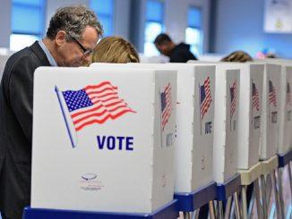 Elecciones EEUU: el 13 de Noviembre 2020 se acerca