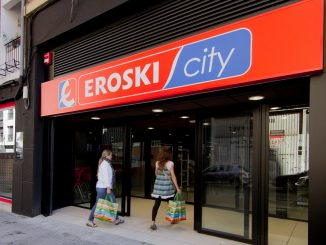 Un problema higiénico-sanitario obliga a Eroski a retirar huevos
