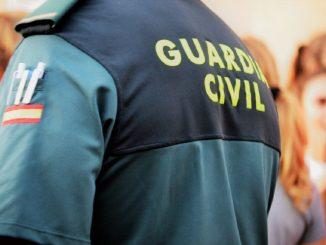Error en la prueba de ortografía en las oposiciones a Guardia Civil