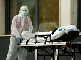 España lidera el ranking sobre el número de muertes adicionales