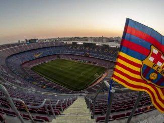 El toque de queda no afectará las votaciones en el Barça