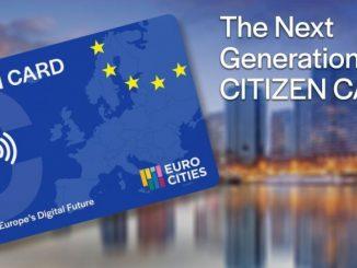 Europa copia a España la tarjeta ciudadana inteligente