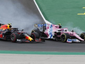 La Fórmula 1 pone límite en los sueldos y Mercedes lo apoya