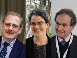 Premio Nobel de Física: descubrimiento sobre los agujeros negros